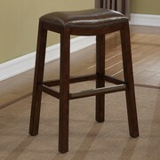 Darby Home Co Bellmont 30'' Bar Stool