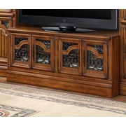 Darby Home Co Garrett Library Wall TV Stand