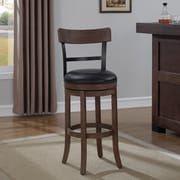 Darby Home Co Carondelet 26'' Swivel Bar Stool