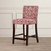 Darby Home Co Eldred 24'' Bar Stool