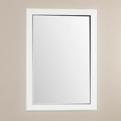 Darby Home Co Brownell Frame Wall Mirror;