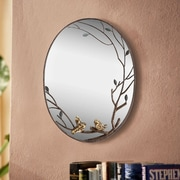 Darby Home Co Branch Wall Mirror
