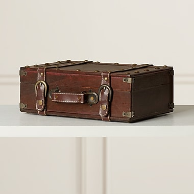 Darby Home Co Griggs Suitcase