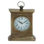 Darby Home Co Desk Clock