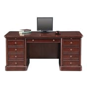 Darby Home Co Spielman Credenza Executive Desk