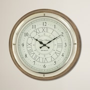 Darby Home Co 17'' Wall Clock