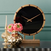 Darby Home Co Table Clock