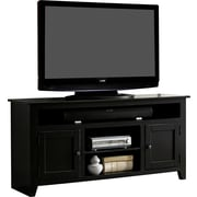 Darby Home Co Jenkins 58'' TV Stand; Black