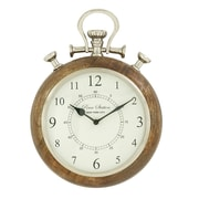 Darby Home Co 10'' Wall Clock