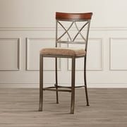 Darby Home Co Wilsonville 29'' Bar Stool