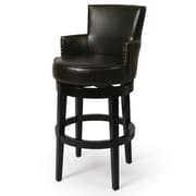 Darby Home Co Besons 29.75'' Swivel Bar Stool