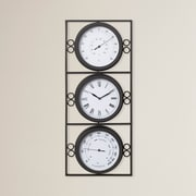 Darby Home Co Wall Clock