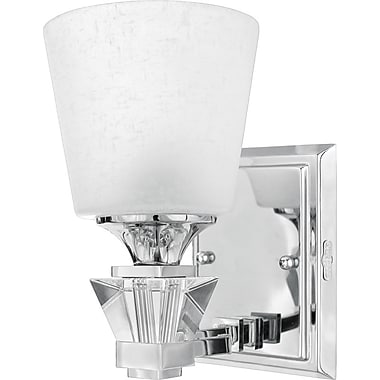 Darby Home Co Gildersleeve 1-Light Wall Sconce
