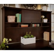 Darby Home Co 36'' H x 60'' W Desk Hutch