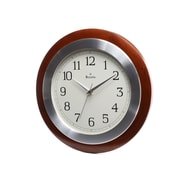 Darby Home Co 14'' Reedham Wall Clock