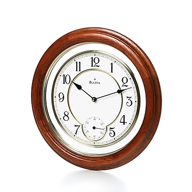 Darby Home Co 14'' Wall Clock