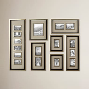 Darby Home Co Embrey Collage Picture Frame (Set of 7)
