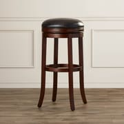 Darby Home Co Mcmullin 34'' Swivel Bar Stool