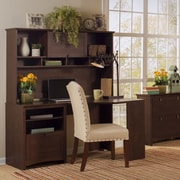 Darby Home Co 3 Piece Desk Office Suite