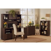 Darby Home Co Buena Vista 4 Piece L-Shape Desk Office Suite