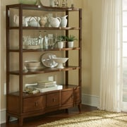 Darby Home Co Petrey 72'' Etagere Bookcase