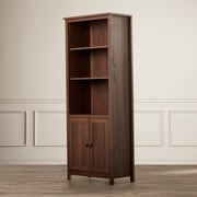 Darby Home Co Coombs 69'' Standard Bookcase