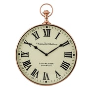 Darby Home Co 16'' Wall Clock