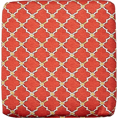 Darby Home Co Westbrook Outdoor Dining Chair Cushion (Set of 2)