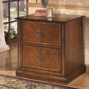 Darby Home Co Busse 2-Drawer File Cabinet