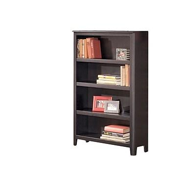 Darby Home Co Cranmore 53'' Standard Bookcase