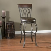 Darby Home Co Fillmore 26'' Swivel Bar Stool