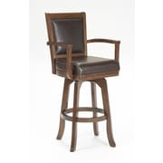 Darby Home Co Kilkenny 30'' Swivel Bar Stool