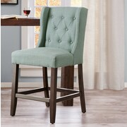 Darby Home Co Maxwell 25'' Bar Stool
