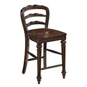 Darby Home Co Givens 24'' Bar Stool