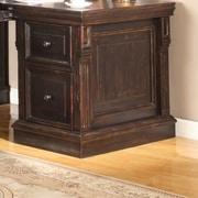 Darby Home Co Callingwood 25.25'' H x 20.44'' W Desk File Pedestal