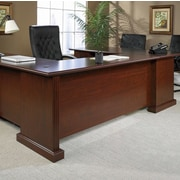 Darby Home Co Clintonville 29.75'' H x 71.5'' W Desk Bridge