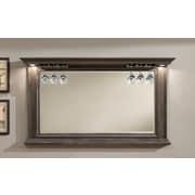 Darby Home Co Bar Mirror; Glacier