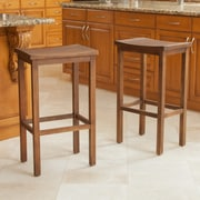 Darby Home Co Lenora 30'' Bar Stool (Set of 2)