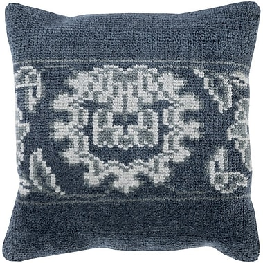 Darby Home Co Sharman Throw Pillow; 18'' H x 18'' W x 4'' D
