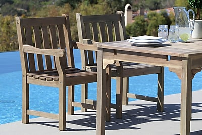 Darby Home Co Densmore Dining Arm Chair