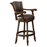 Darby Home Co Falco 29'' Swivel Bar Stool