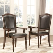 Darby Home Co Hobart Arm Chair (Set of 2) by