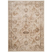 Darby Home Co Curtis Beige Area Rug; 3'3 inch x 5'7 inch  by