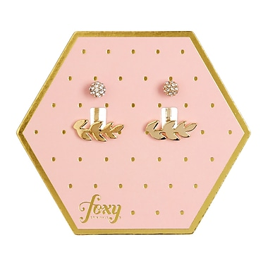 Foxy Originals Gardenia Earrings