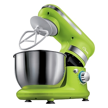Sencor 6-Speed Stand Mixer, Green (STM 3011GR-NAA1)