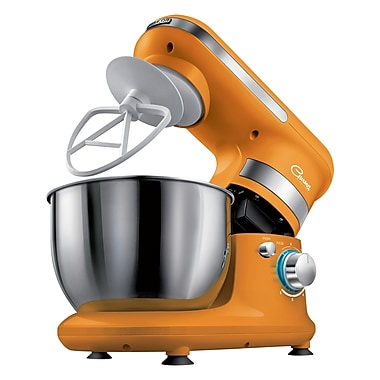 Sencor 6-Speed Stand Mixer, Orange (STM 3013OR-NAA1)