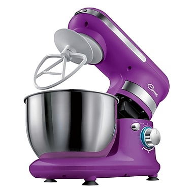 Sencor 6-Speed Stand Mixer, Violet (STM 3015VT-NAA1)