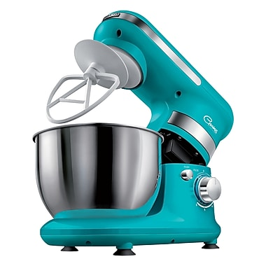 Sencor 6-Speed Stand Mixer, Turquoise (STM 3017TQ-NAA1)