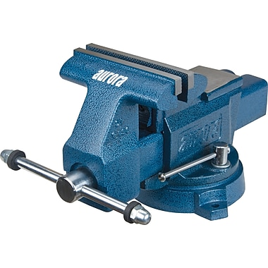 Aurora Tools Utility Workshop Vise, 6
