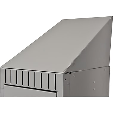 Kleton Slope Top, Steel, 12